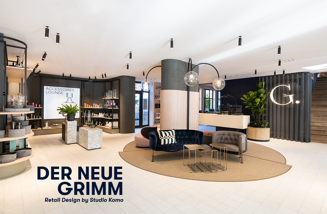 Innenarchitektur Stuttgart   Studio Komo