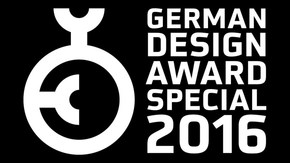 Studio Komo erhält German Design Award 2016
